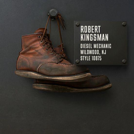 Robert Kingsman