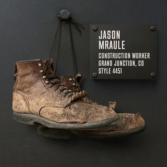 Jason Mraule