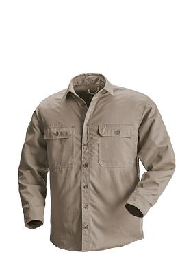 66321 Red Wing FR Shirt
