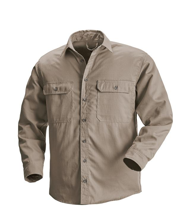 Red Wing Safety Boots - Men's Shirt
