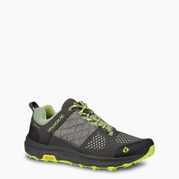 Breeze LT Low GTX Product image