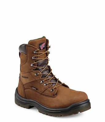 1447 - Mens 8-inch Boot