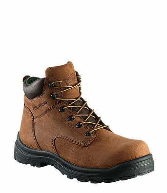 3246 - Mens 6-inch Boot