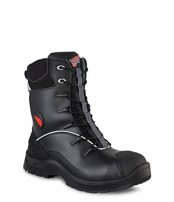 3222 - Mens 8-inch Boot