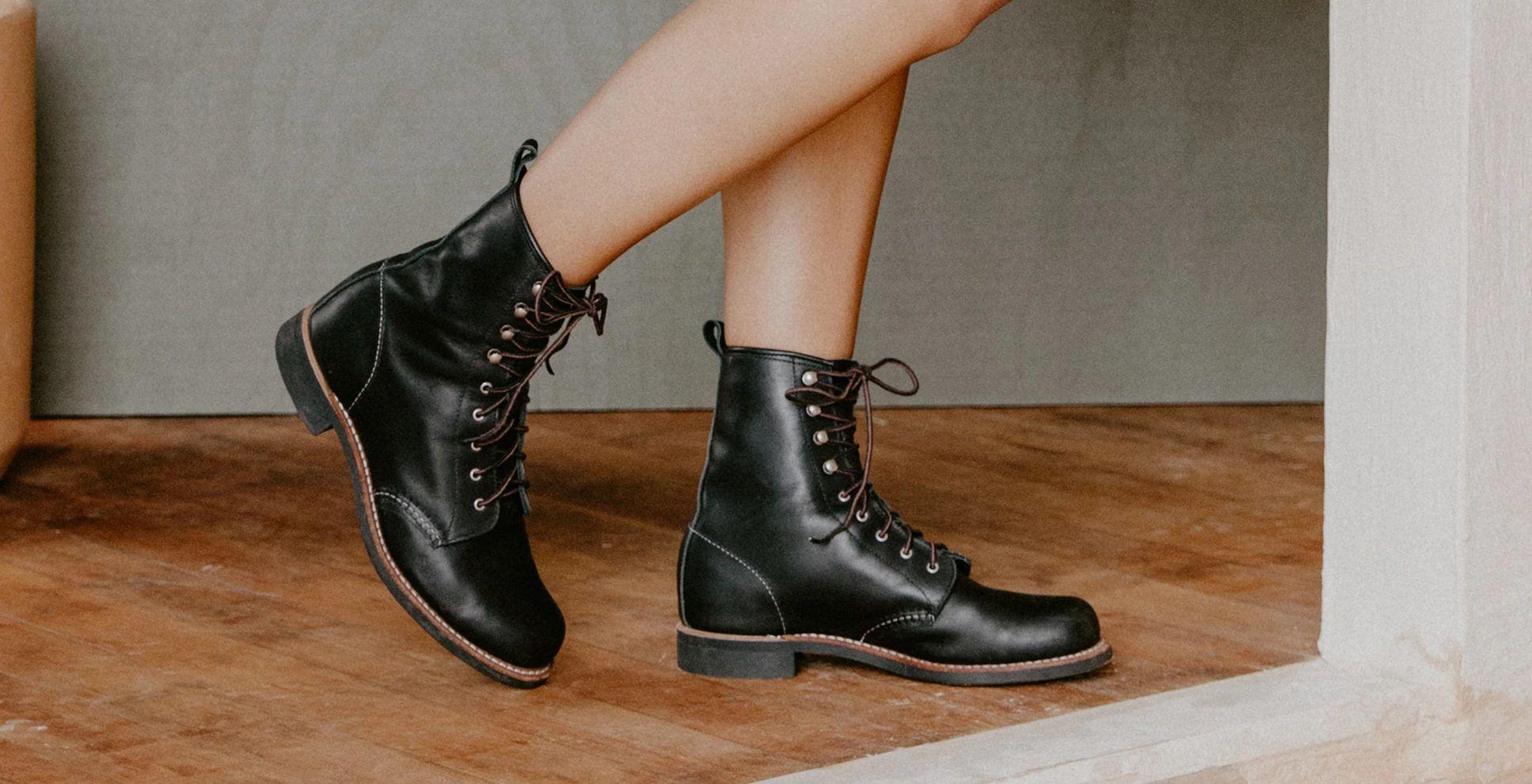 View Heritage Womens footwear