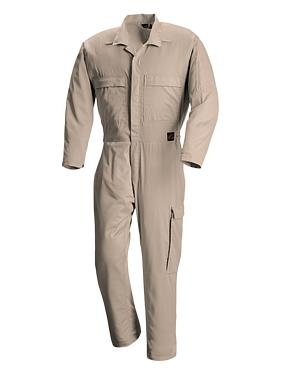 V0640 Red Wing Desert Tropical Coverall