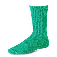 Cotton Ragg Over Dyed Tonal Sockimage number 0