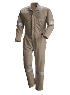 61611 Red Wing Desert Tropical, FR Coverall