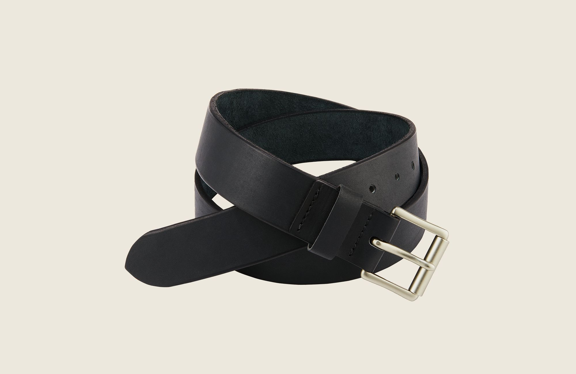 Red Wing Leather Belt image number 0