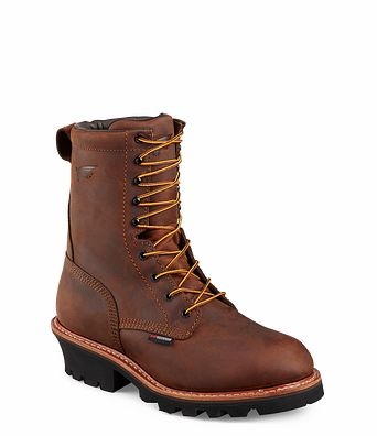 9e018bf4758 Employee Safety Boots & Shoes | Red Wing For Business Footwear For ...