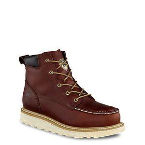 ashby irish setter boots