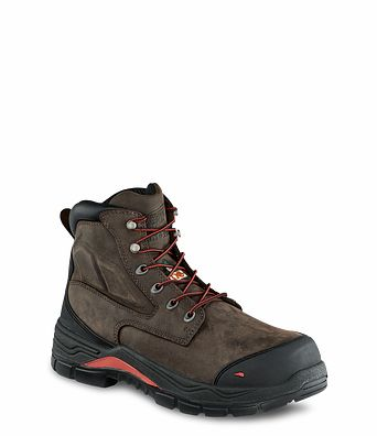 3513 - Mens 6-inch Boot