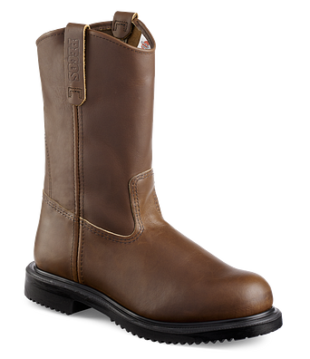 Red Wing For Business Footwear For Your