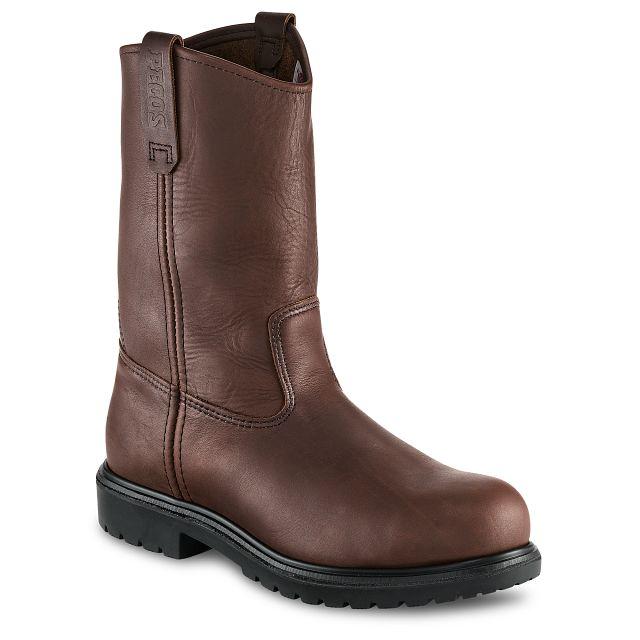 Men's 2231 Electrical Hazard Steel Toe SuperSole ® 11-inch ...