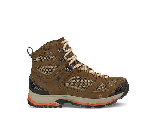 Damens's Breeze III GTX Boot 7191 Footwear Hiking   Vasque Trail Footwear 7191 e00792