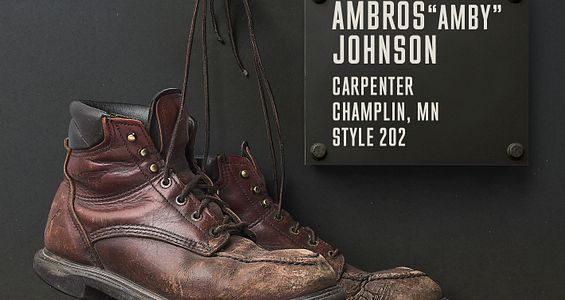 "Ambros ""Amby"" Johnson"