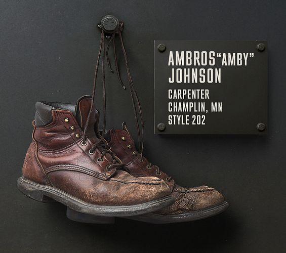 Ambros Amby Johnson