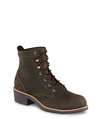 5121 - Womens 6-inch Boot