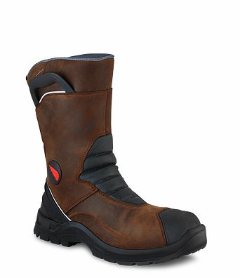 3224 - Mens 11-inch Pull-On Boot