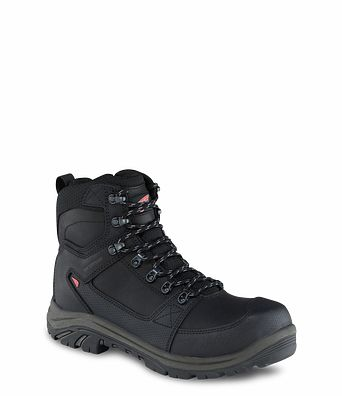 6617 - Mens 6-inch Boot