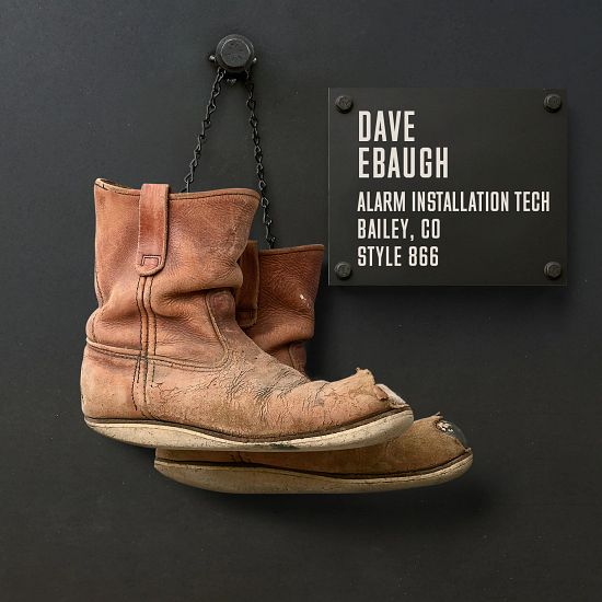 Dave Ebaugh