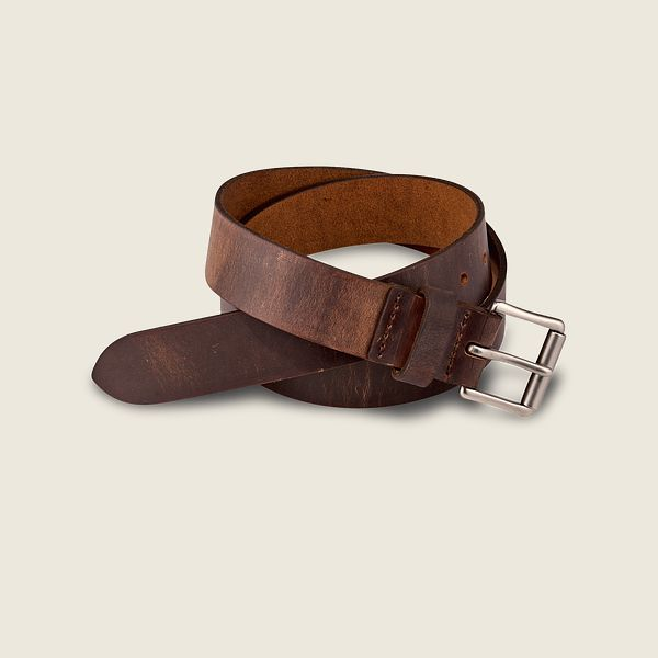 Red Wing Leather Belt Product image - view 1