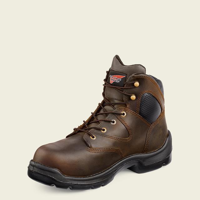 681686ed3c3 Men's 4421 Electrical Hazard Metatarsal Guard Non-Metallic Toe ...