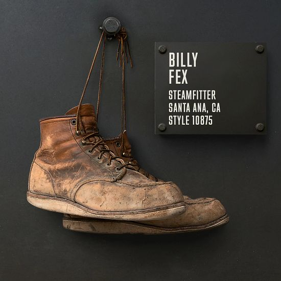 Billy Fex