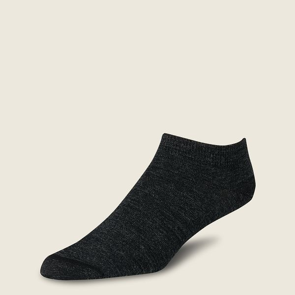 Wool Footie Liner
