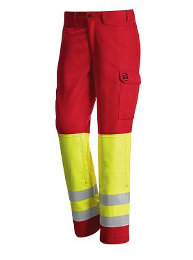 66929 Red Wing FR Hi-Vis Trousers
