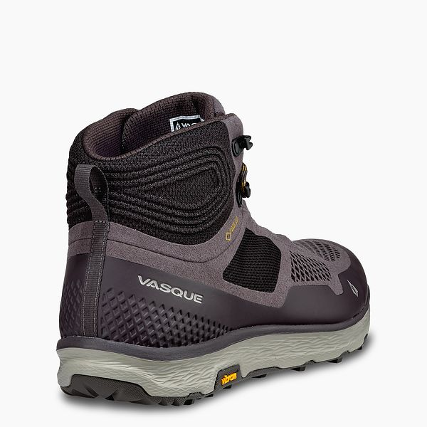 Breeze LT GTX Product image - view 3