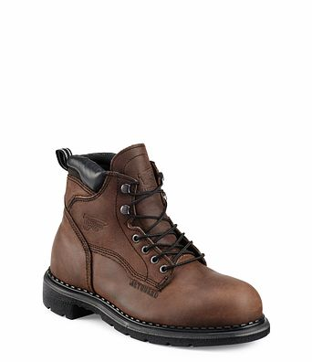 84df5994681 Employee Safety Boots & Shoes | Red Wing For Business Footwear For ...