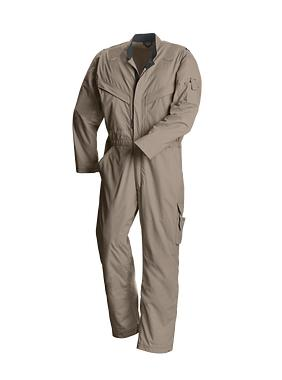 60825 Red Wing Desert/Topical FR Vented Coverall