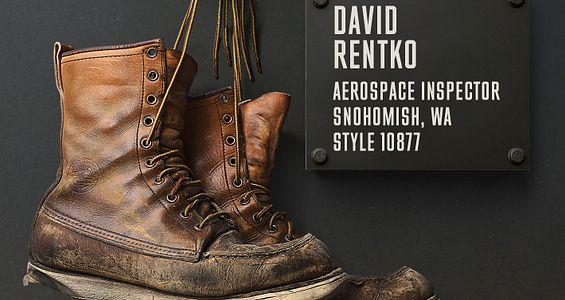David Rentiko