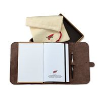 Navigate to Leather Journal product image