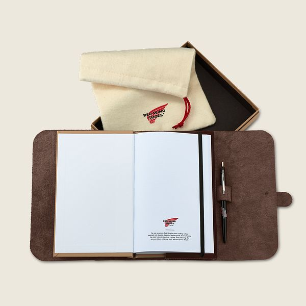 Leather Journal Product image