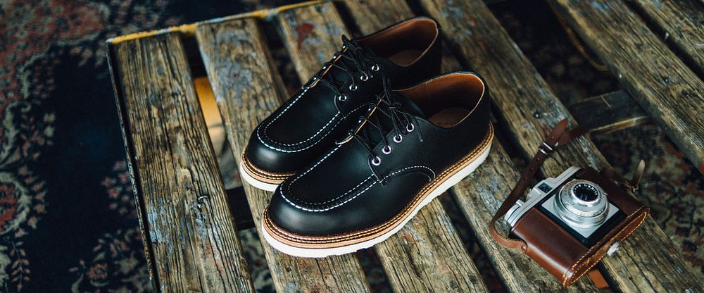 Mens Classic Oxford Gallery Image 2