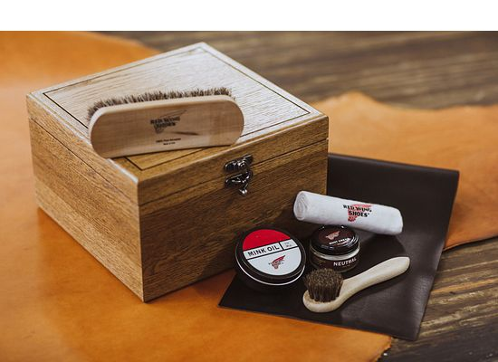 Master Wooden Care Kit product photo