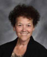 Jane Tallmage, District Media Specialist