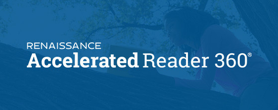 Accelerated Reader 360 - Renaissance Products