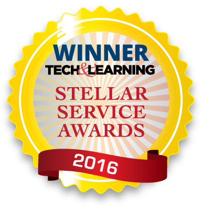 Tech & Learning Stellar Service Logo