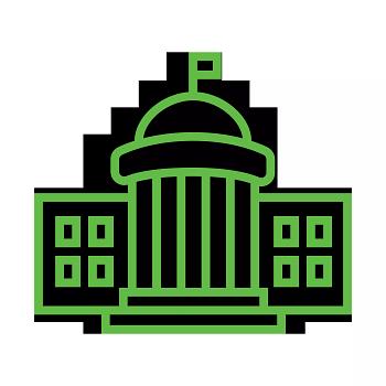 Government outline icon.ai