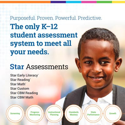 Download Star Assessments brochure