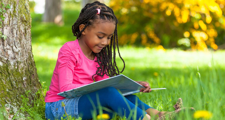 What Kids Are Reading (and Not Reading) in 2020