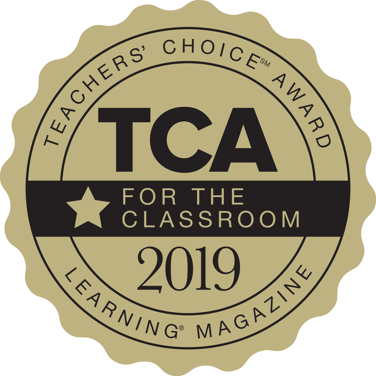 2019 TCA for the Classroom