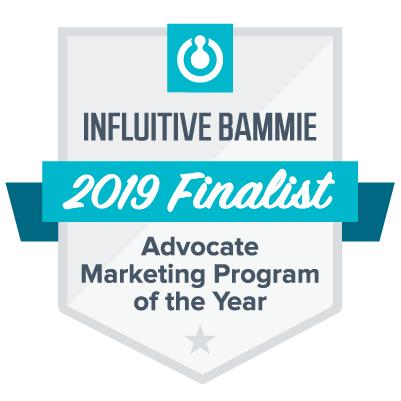 BAMMIES 2019 badge program