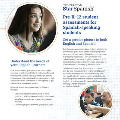 Download Star Spanish flyer