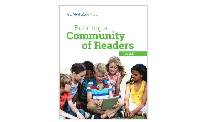 Building a Community of Readers Toolkit