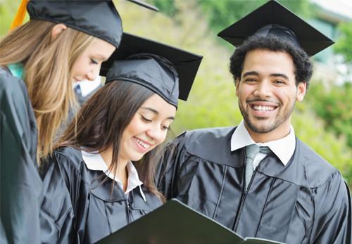 Graduates-500W