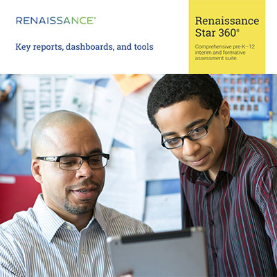 Download key reports booklet